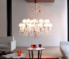we present a collection of lamps where tradition and modern fusion the british brand offering baccarat chandeliers and glamorous crystal lamps designs