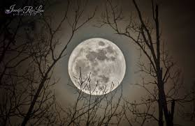 December Full Moon 2019 The Cold Moon Joins Venus And