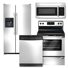 Black Kitchen Appliance Package Kitchen Appliances Sets Deal Good Elegant Best Buy Package Deals