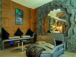 Superhero Bedroom Decor Wall Appealing Kids Bedroom With Superhero Wall Decals Combined