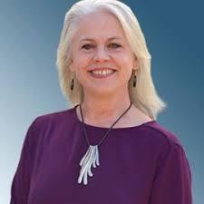 Laurie Adams - SheSource - Women's Media Center