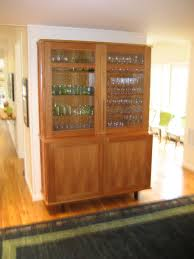 Tall Sideboard tall sideboard with glass doors wood furniture cabinetry and 8200 by xevi.us