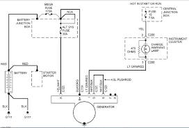 1999 Ford Explorer Alternator Wiring Diagram Eddie Bauer Stereo
