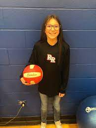 """Dedra Webb on Twitter: """"6th, 7th and 8th grade """"Athlete of the week"""" week  8...Congrats to 6th grade recipient Alana Madrid, 7th grade recipient  Stefany Sepulveda and 8th grade recipient Alyssa Ruiz . #"""