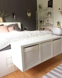 Diy Ikea Hack Wäschebank Schlafzimmer Pinterest Schlafzimmer Avec