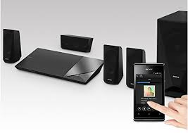 home theater sony 2015. amazon.com: sony bdv-n5200 5.1-channel home theater system 2k/4k, 2d/3d wi-fi sa-cd nfc/bluetooth multi pal/ntsc blu ray dvd player + 2 x 6 feet hdmi sony 2015