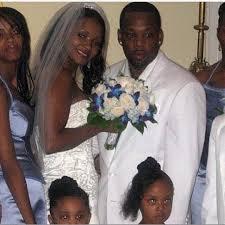 ralph tresvant and ricky bell wedding. Unique Tresvant Michael U0026 Teasha Bivins Wedding Bivins New Edition Bobby Brown Ricky  Bell Throughout Ralph Tresvant And Wedding N