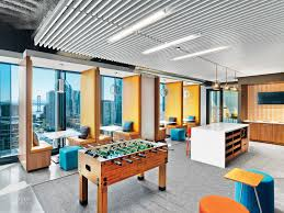 office by design. At LinkedIn San Francisco Office By Interior Architects, Graphics Lead The Way Design