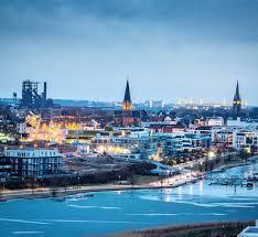 Amphur Tumblr — Phönixsee, City of Dortmund #dortmund #city...