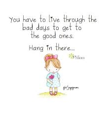 Hang in There. on Pinterest | Don't Give Up, Keep Fighting and ...