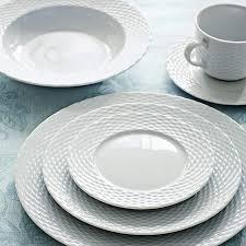 dinner dish sets. Plain Dinner And Dinner Dish Sets Williams Sonoma