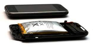 Swollen Smartphone Battery for CompTIA A+ Exam - CertBlaster