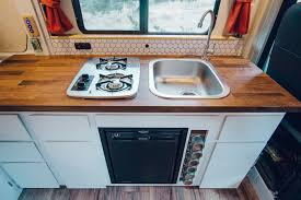 awesome diy promaster campervan conversion guide