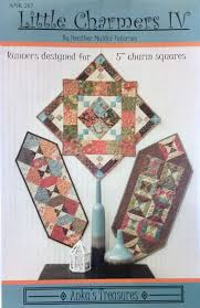 164 best Chester County Quilting - Quilts, Crafts & More images on ... & Little Charmers IV Pattern by ChesterCountyQuiltng on Etsy Adamdwight.com