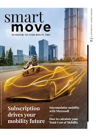 Smart Move Design