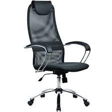 Купить <b>Кресло</b> компьютерное <b>Метта BK</b>-<b>8CH</b> Grey (531510) в ...