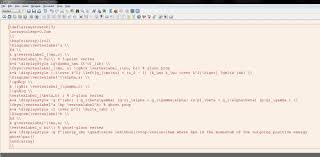 latex and lyx more useful tricks