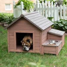 flat roof dog house beautiful hinged roof dog house plans with boomer george a