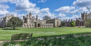 St Johns College Cambridge Wikipedia