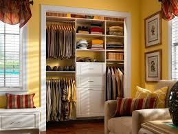 Simple Small Walk In Closet Ideas For Bedroom U2014 All Home Ideas And Small Closets Design Ideas