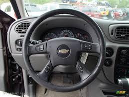 2009 Chevrolet TrailBlazer LT 4x4 Steering Wheel Photos | GTCarLot.com
