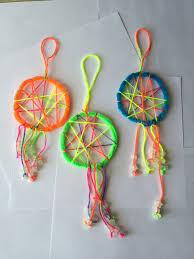 How To Make A Dream Catcher For Kids Crafts with Pipe Cleaners Pipes Crafts and Dream catchers 66