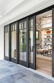 Sliding French Door Designs Sliding French Doors Replacement Windows Doors And