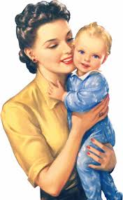 """Résultat de recherche d'images pour """"gif maman et bébé"""""""