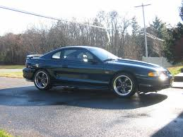 subtlebeast1 1995 Ford Mustang Specs, Photos, Modification Info at ...