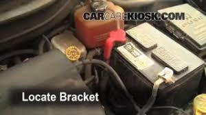 replace a fuse 2004 2008 chrysler pacifica 2004 chrysler battery replacement 2004 2008 chrysler pacifica