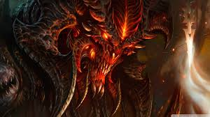 Diablo 3 Fan Art HD desktop wallpaper ...