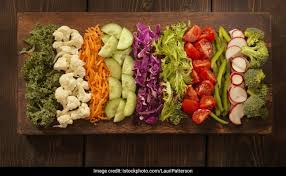 Vegetable Weight Chart Weight Loss These Low Cal High Protein Indian Vegetables
