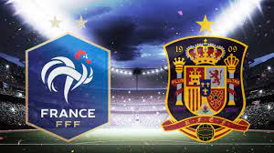 Spagna – Francia 1-2, video sintesi, goal e highlights da YouTube