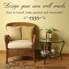 Small Picture Wall Decals Wall Quotes Sayings Wall Art Stencils Custom