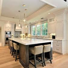 Center Island Design Ideas Stove Ventilation Stainless Cooktop Center Island Large
