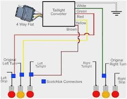 utility trailer lights wiring diagram admirably trailer wiring related post