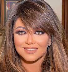 """فيديو هالة صدقي تحتفل بعيد ميلادها ونبيلة عبيد: """"مانجلكيش في بيت الطاعة"""" -  مجلة هي"""
