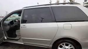 2006 Toyota Sienna XLE Service Repair Manual - YouTube