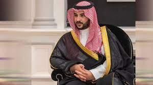 وزير الدفاع الأمريكي للأمير خالد بن سلمان: ملتزمون بالعلاقة الدفاعية -  اخبار عاجلة
