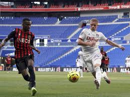 We did not find results for: Ligue 1 Lyon Edge Nice In First Match Between Ligue 1 Teams In Four Months Football News Times Of India