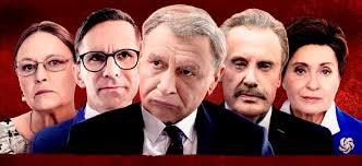 Polityka (2019) Zalukaj Cały Film