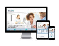 Nextgen Web Design Next Gen Aco Coalition Website Stop And Say Hello Design