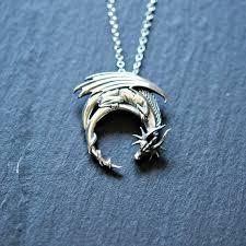 the silver dragon jewelry