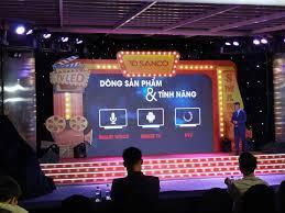 Tivi Sanco - thương hiệu tivi Việt Nam mới vừa được ra mắt