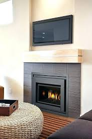gas fireplace framing corner gas fireplace framing dimensions