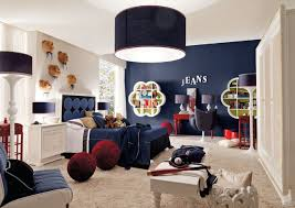 Jonny Boys bedroom by Imagine Living contemporary-kids