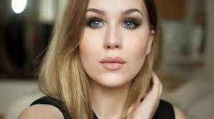 jennifer lawrence oscars 2016 inspired makeup tutorial