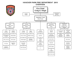 41 True Fire Department Flow Chart