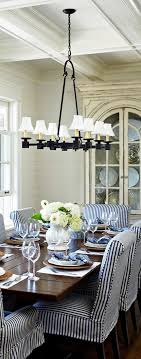 like the blue and white striped chairs what about diffe color width stripes on diffe chairs