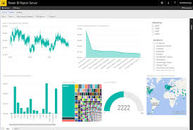 My Report Embedding Power Bi Reports With Power Bi Report Server